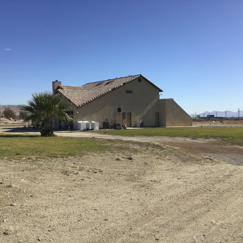 Photo of 65995 Thornton Road, Desert Hot Springs, CA 92240