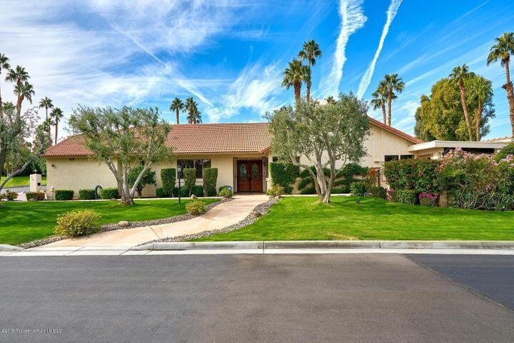 Welcome to this custom-built home perched on the fourth tee of the prestigious Avondale Golf Course. This home is situated on spacious corner lot and was custom built . Some features include: 3 car garage, custom tiled pool and spa, enclosed patio with motorized shutters, bar, fireplace, recessed lighting, central heat and air, and much much more!