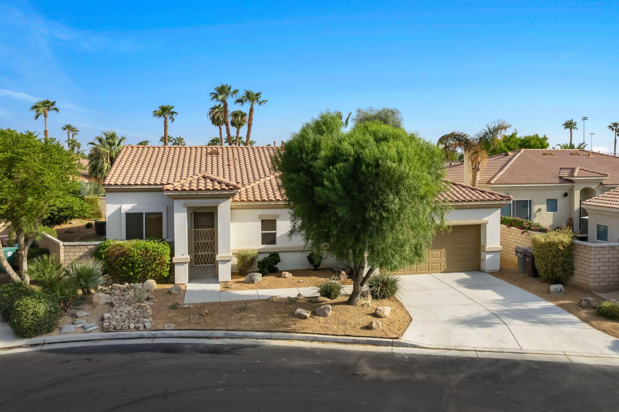Photo of 92 Clavel Court, Palm Desert, CA 92260