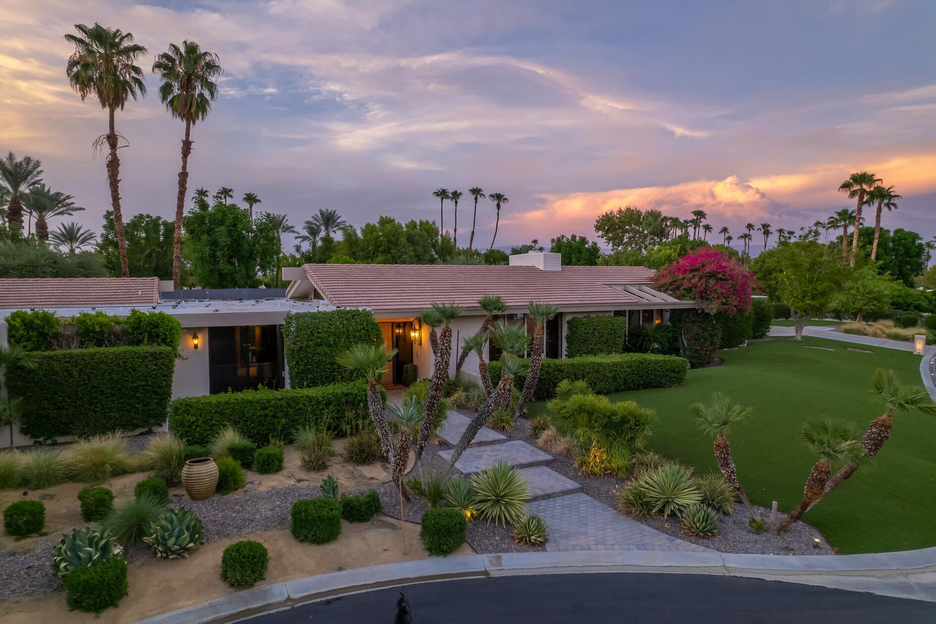 Photo of 75156 Pepperwood Drive, Indian Wells, CA 92210