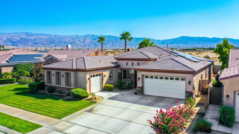 Photo of 43310 Sentiero Drive, Indio, CA 92203