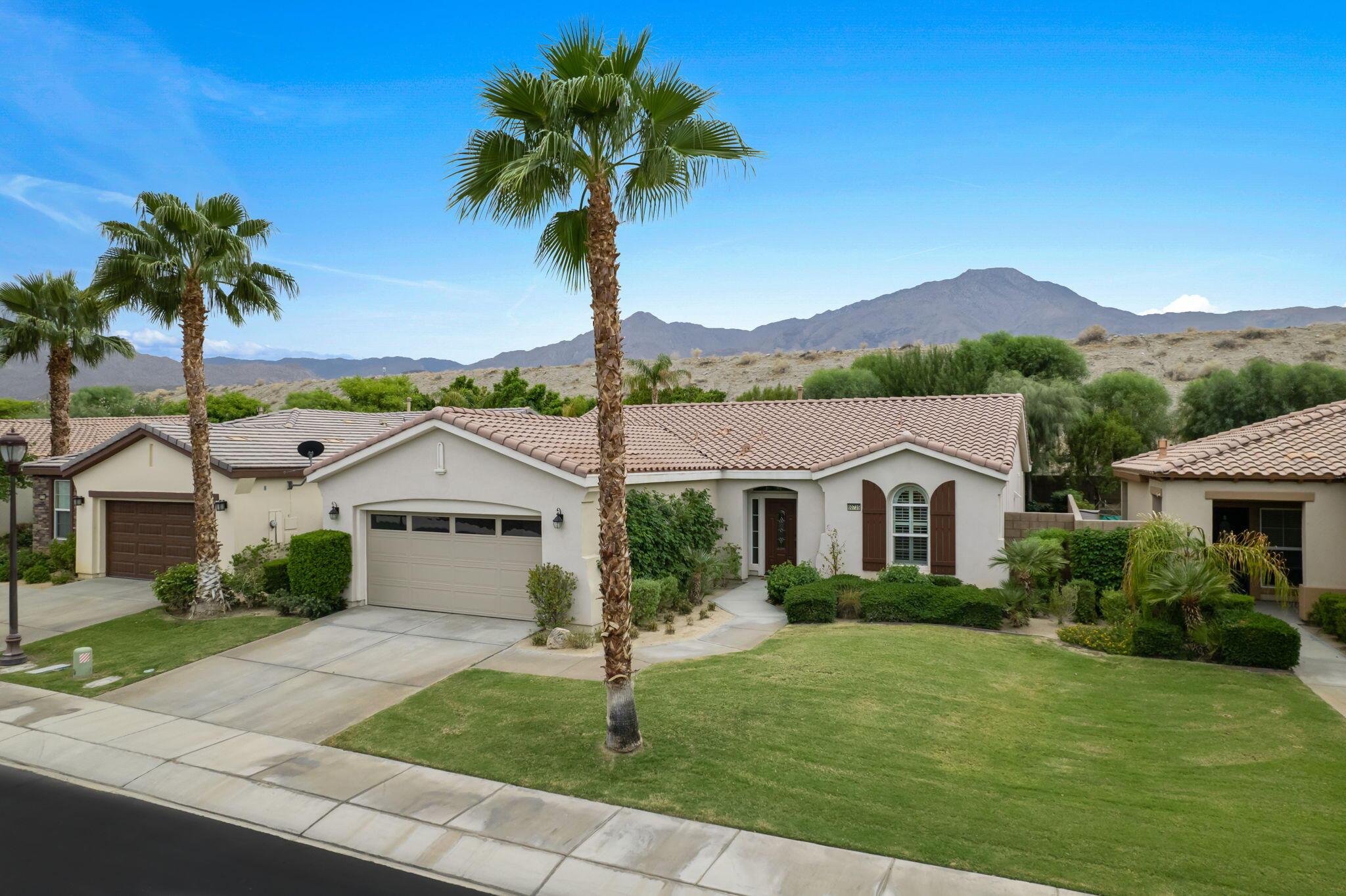 Photo of 60735 Living Stone Drive, La Quinta, CA 92253
