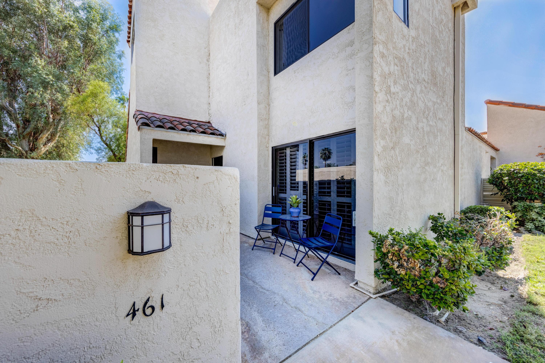 461 Sunningdale Drive, Rancho Mirage, CA 92270