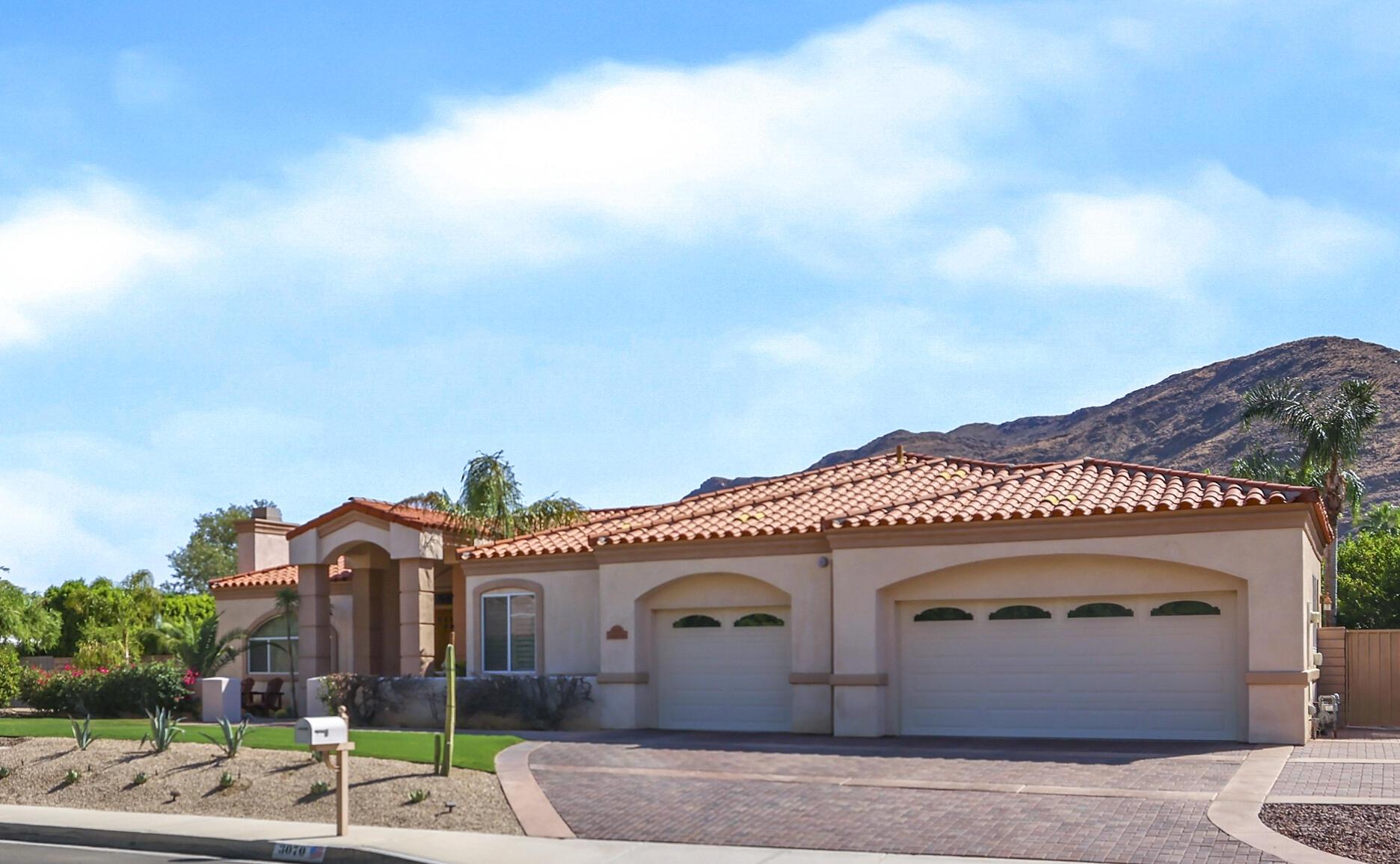Photo of 3070 Goldenrod Lane, Palm Springs, CA 92264