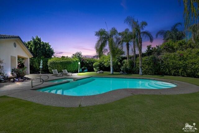 7 Buckingham Way, Rancho Mirage, CA 92270