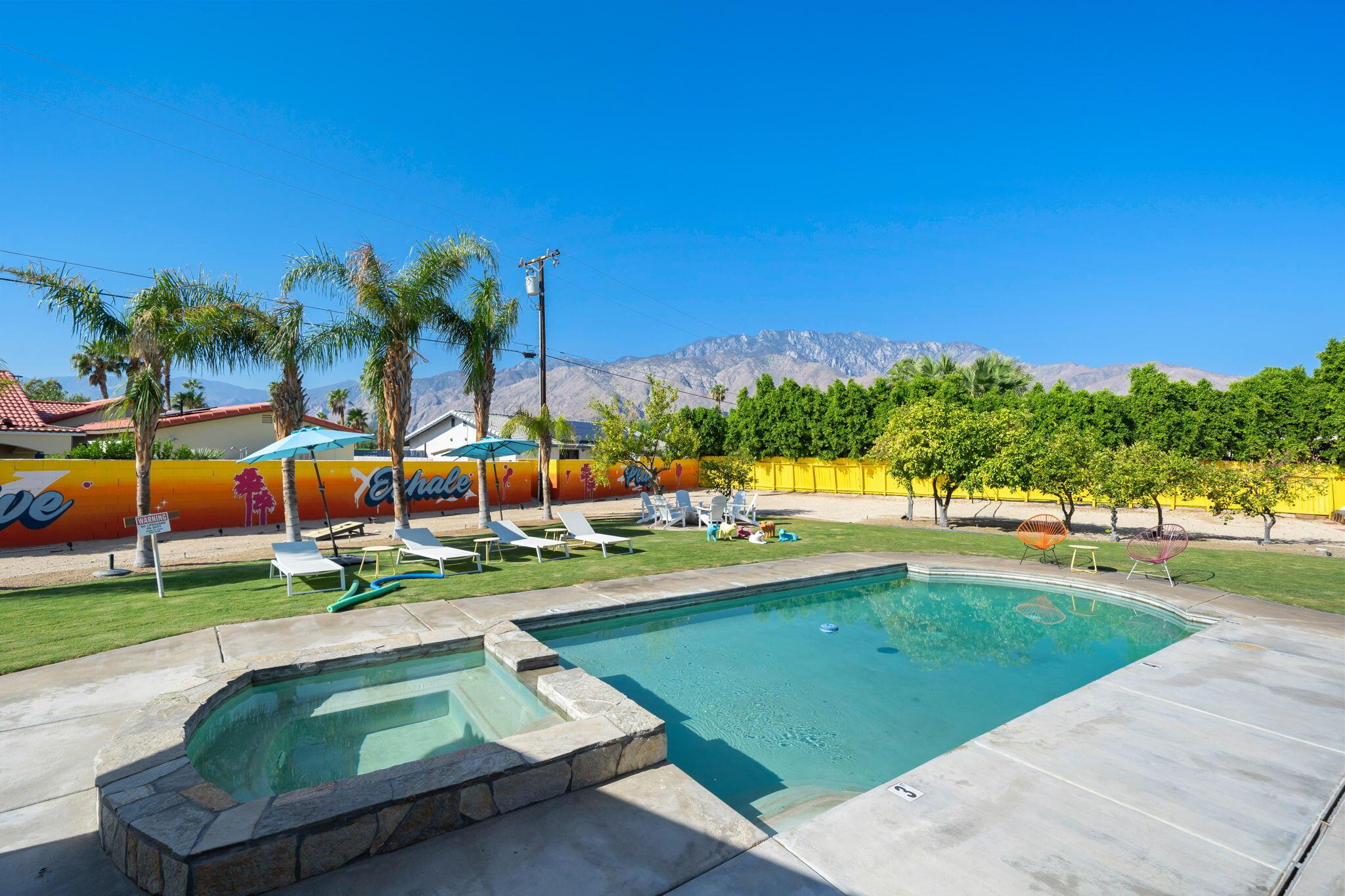 Photo of 2099 E Racquet Club Road, Palm Springs, CA 92262