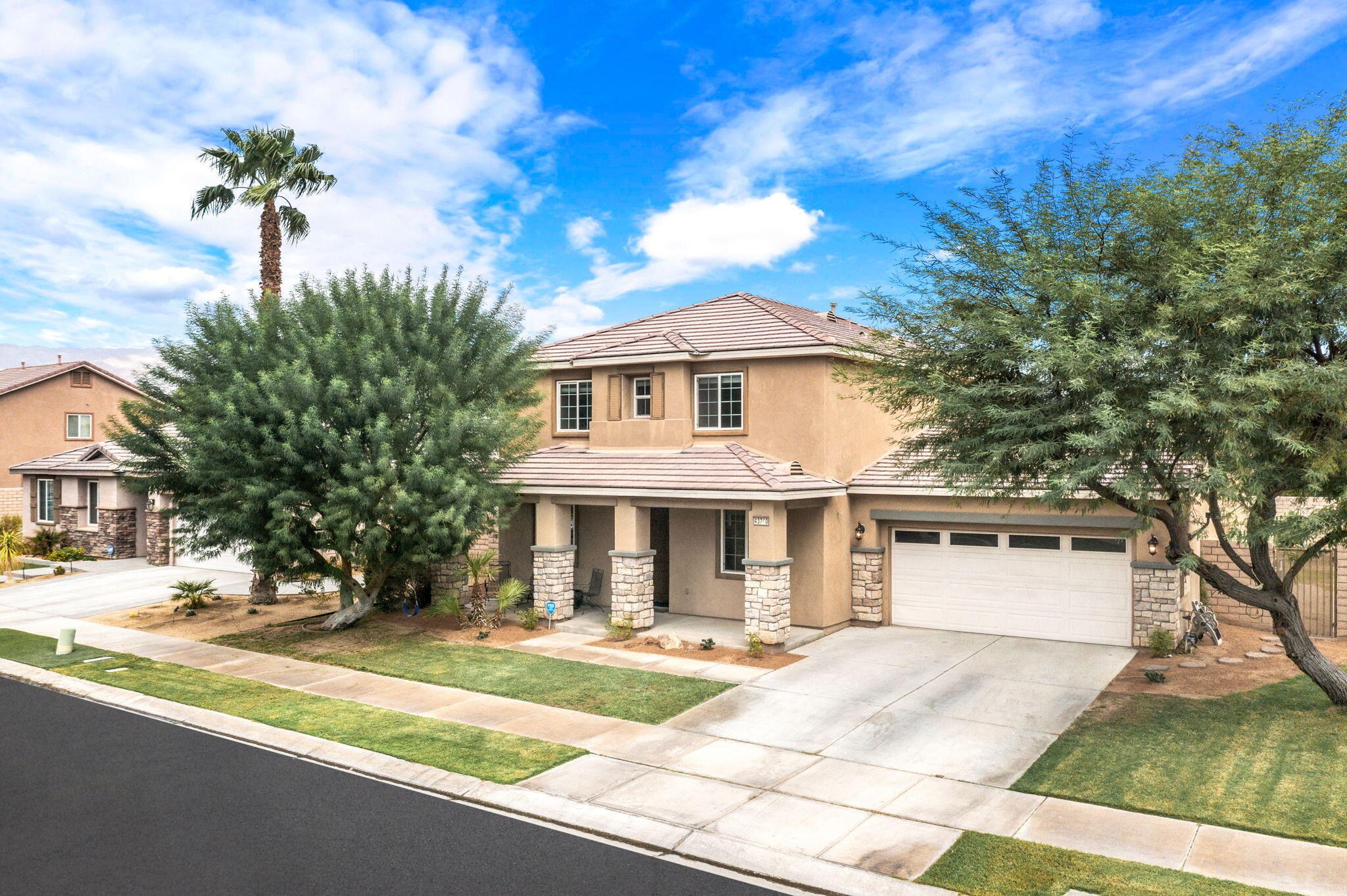 Photo of 43760 Campo Pl Place, Indio, CA 92203