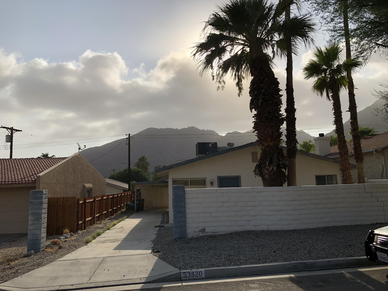 53820 Avenida Vallejo, La Quinta, CA 92253