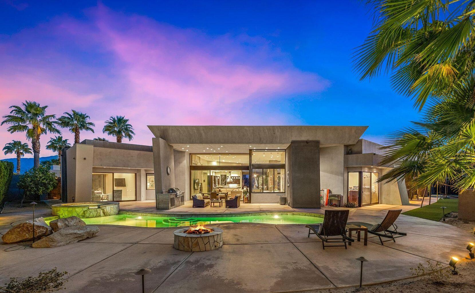 Photo of 1 Seclude Court, Rancho Mirage, CA 92270