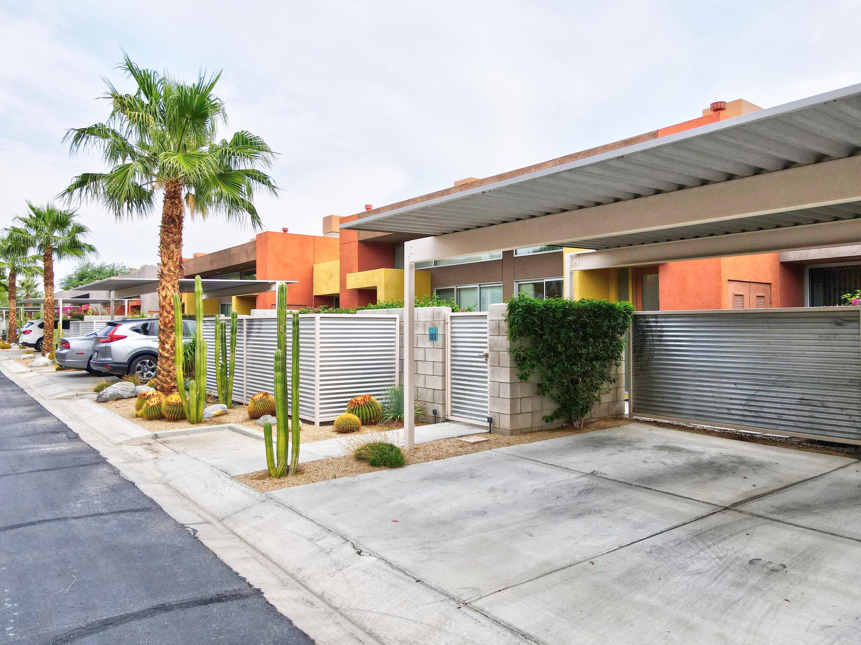 3616 Sunburst Boulevard, Palm Springs, CA 92262