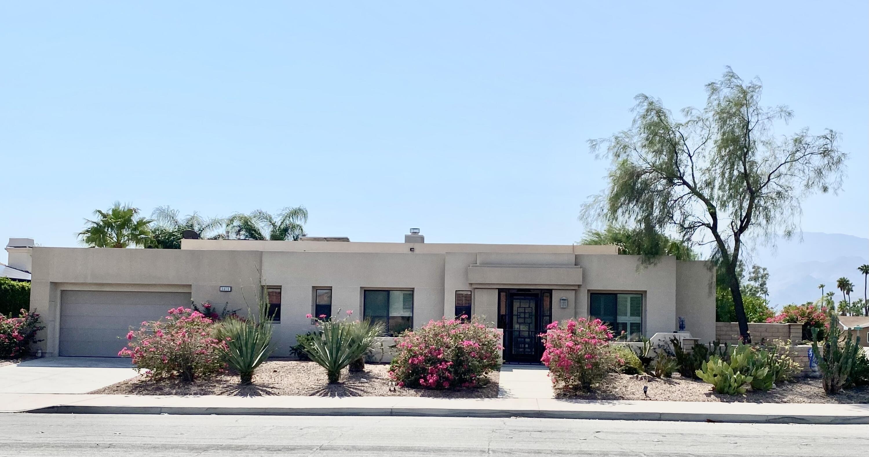 1401 E Racquet Club Road, Palm Springs, CA 92262
