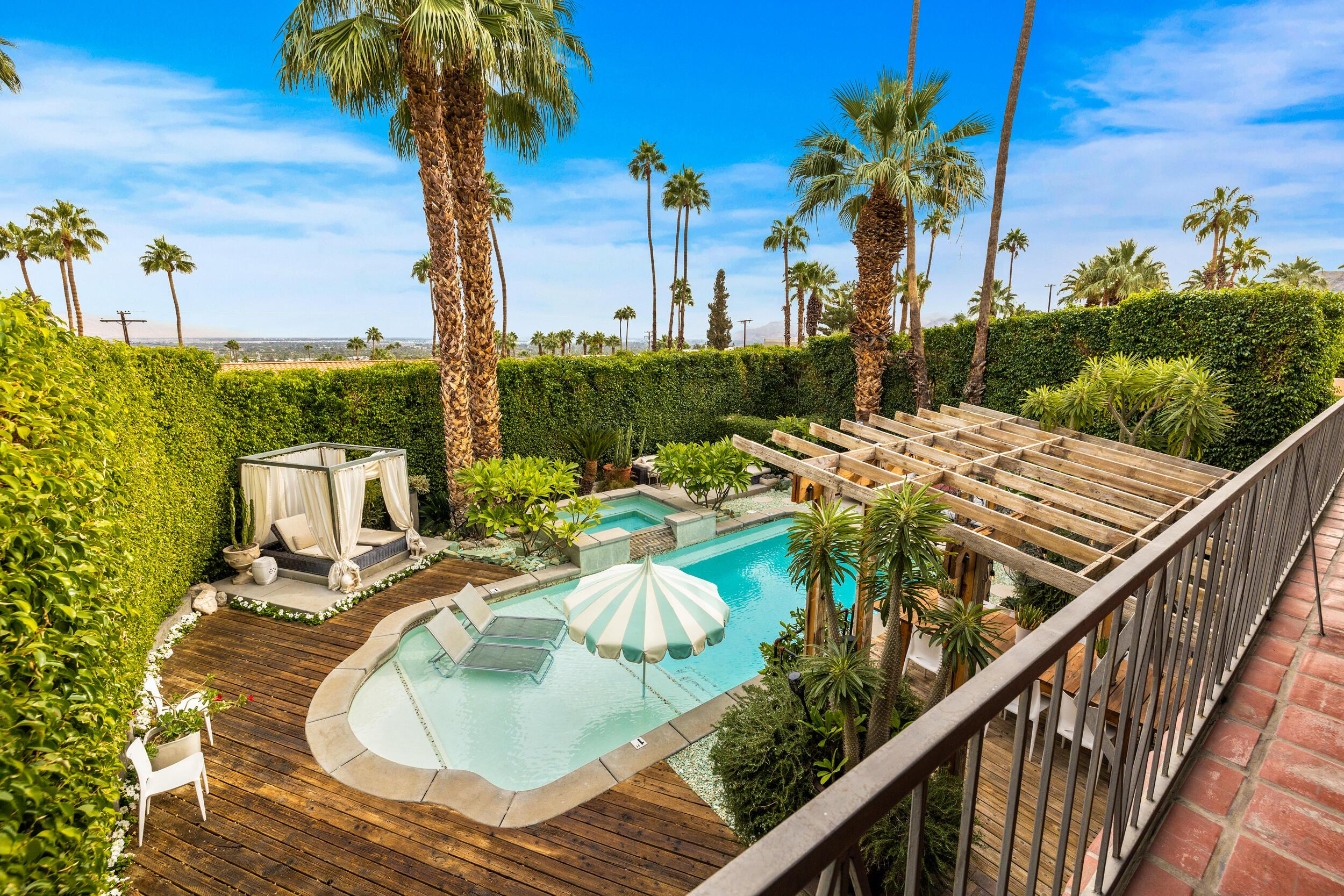 2267 N Janis Drive, Palm Springs, CA 92262