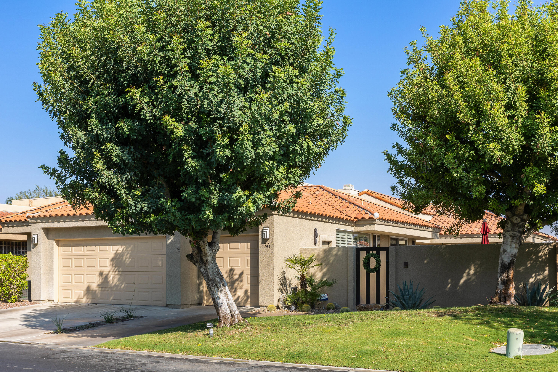 36 Hilton Head Drive, Rancho Mirage, CA 92270