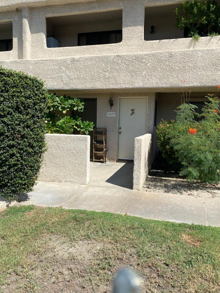 34169 Anita Way Way, Rancho Mirage, CA 92270