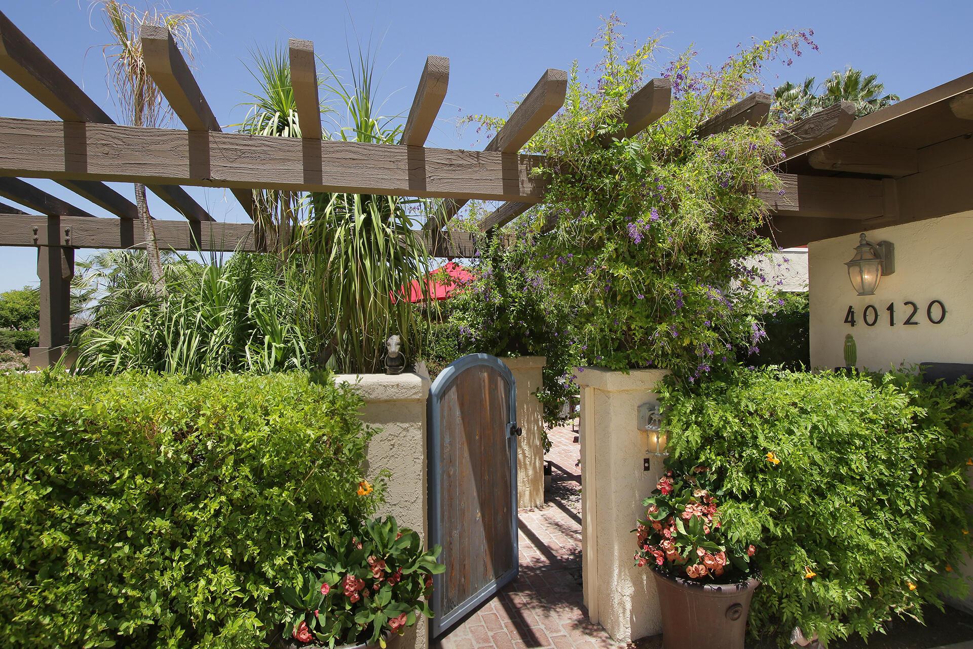 40120 Via Buena Vista, Rancho Mirage, CA 92270