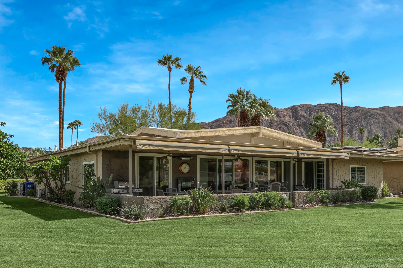 1556 Concha Circle, Palm Springs, CA 92264
