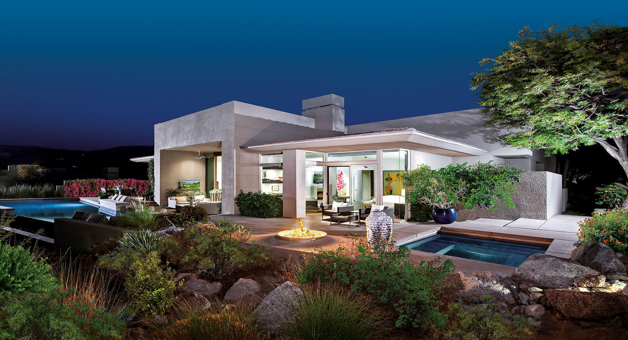 Photo of 136 Navtem Place, Palm Desert, CA 92260