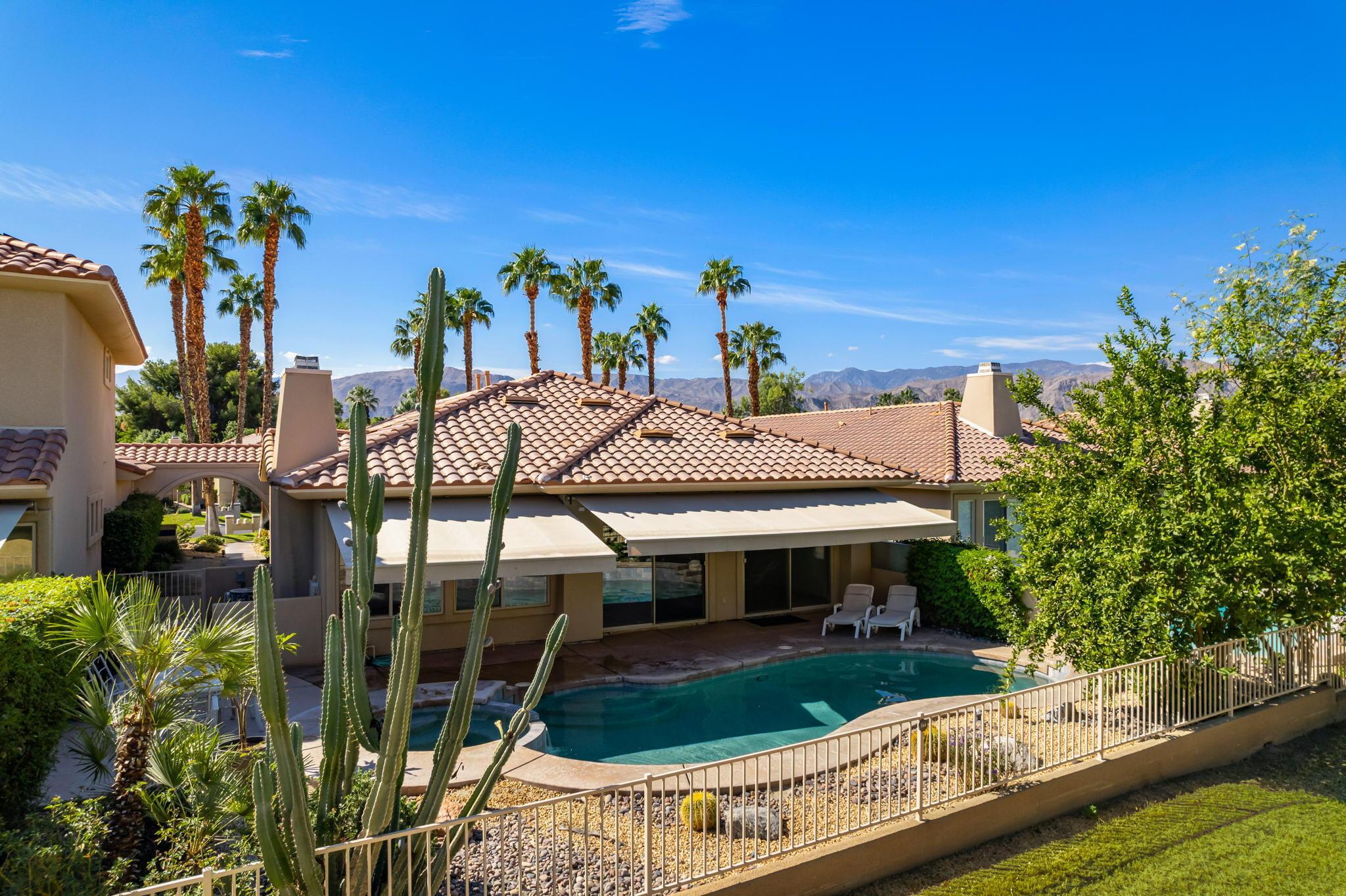 164 N Kavenish Drive, Rancho Mirage, CA 92270