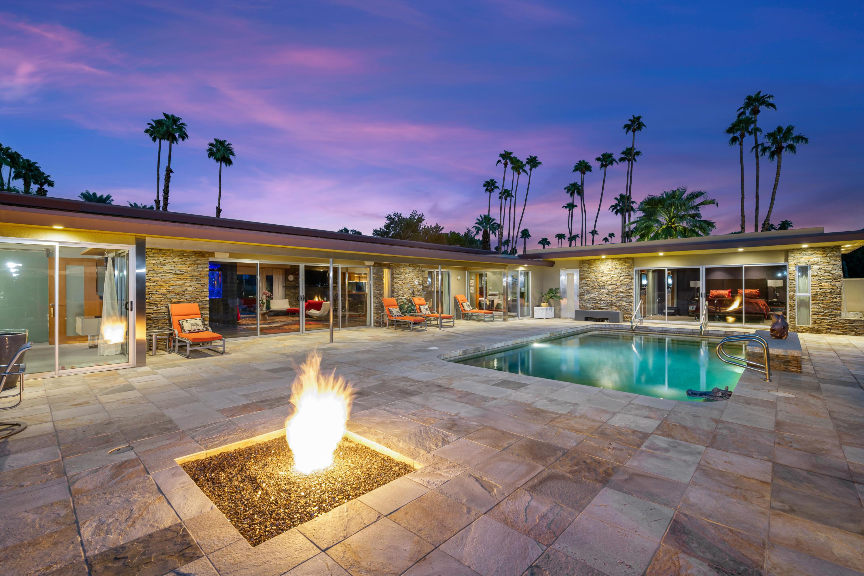 70754 Fairway Drive, Rancho Mirage, CA 92270