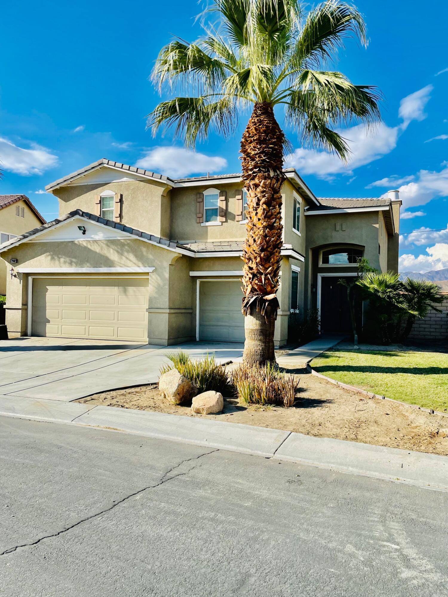 79802 Camden Drive, Indio, CA 92203