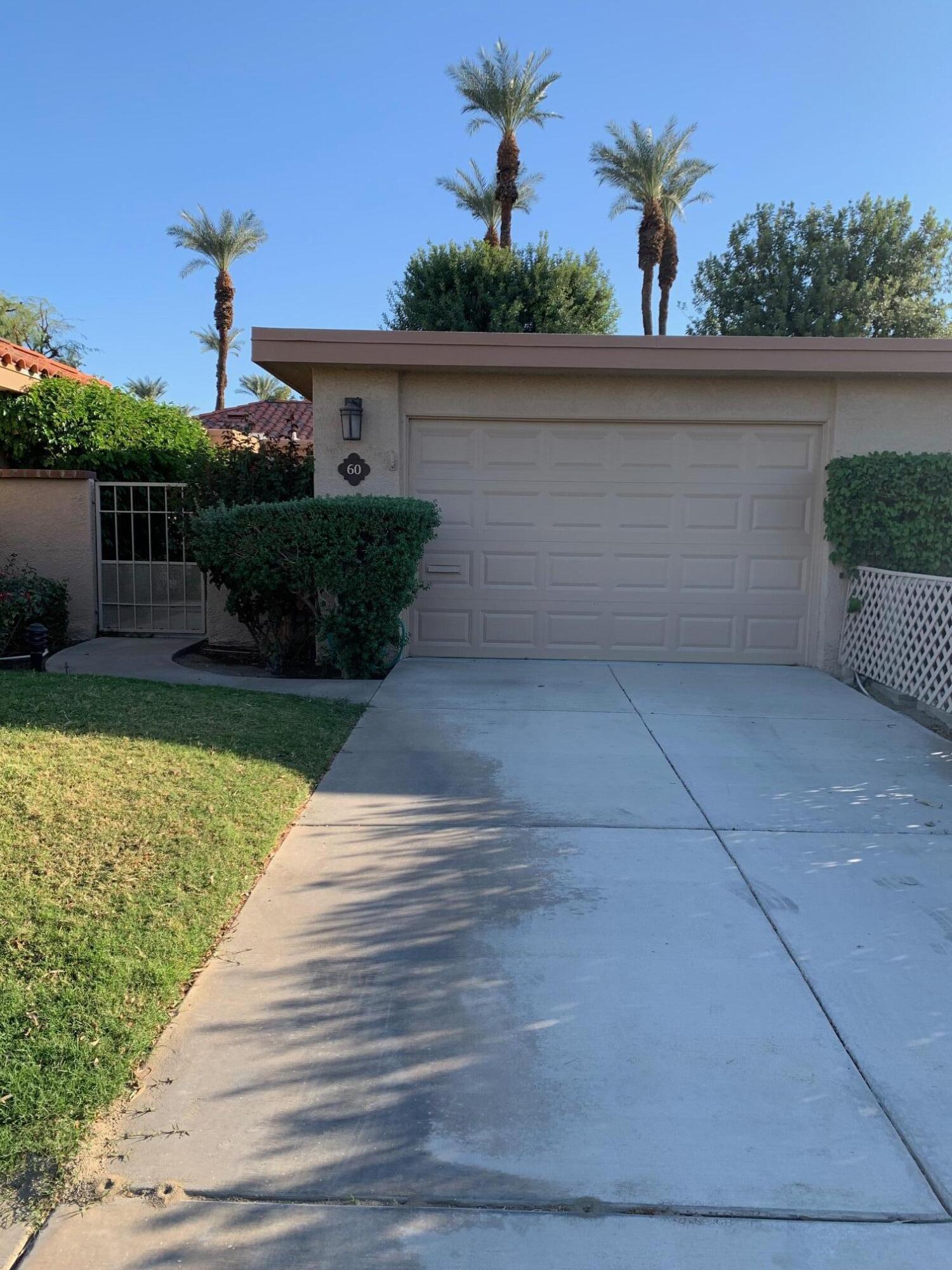 60 La Ronda Drive, Rancho Mirage, CA 92270