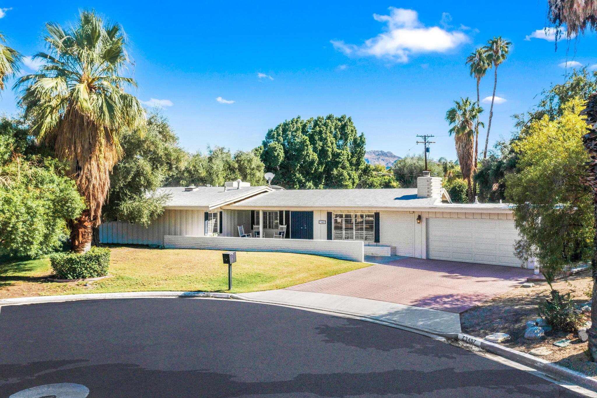 73487 Tamarisk Street, Palm Desert, CA 92260