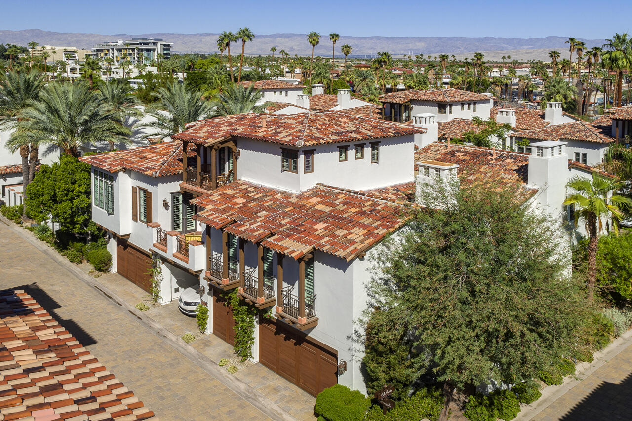 256 Calle Tranquillo, Palm Springs, CA 92262