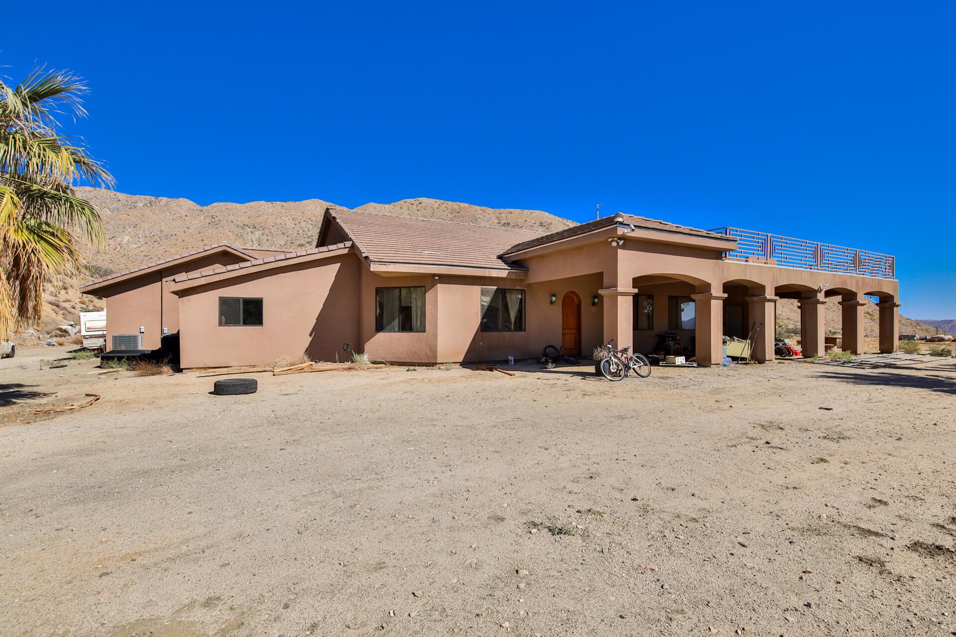 49730 Big Morongo Road, Morongo Valley, CA 92256
