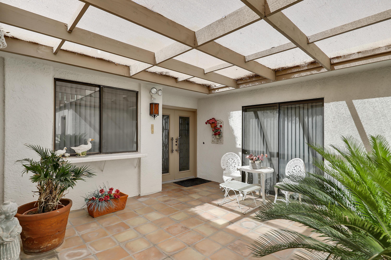 29 Don Quixote Drive, Rancho Mirage, CA 92270