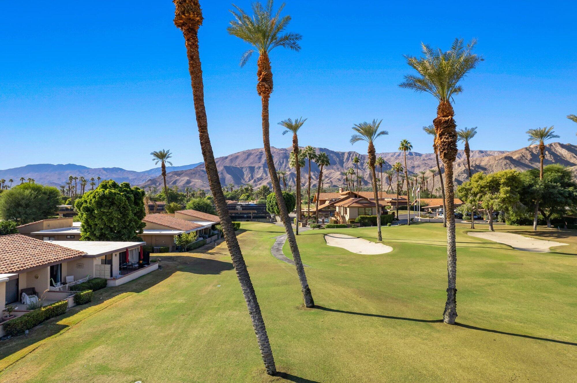 44 La Ronda Drive, Rancho Mirage, CA 92270