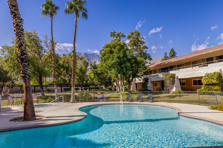 420 N Villa Court, Palm Springs, CA 92262