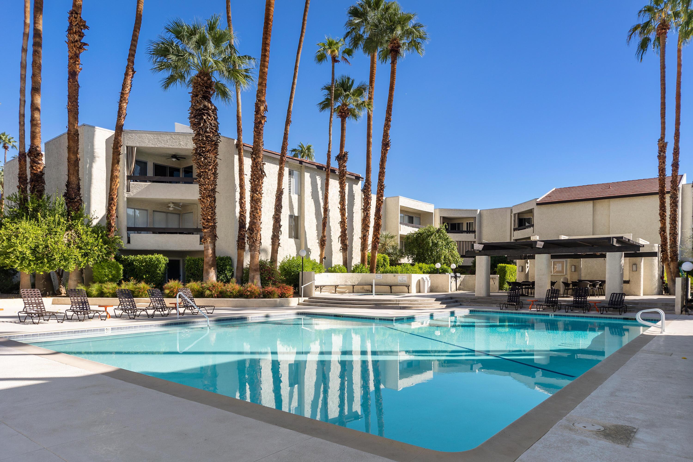 1500 S Camino Real, Palm Springs, CA 92264