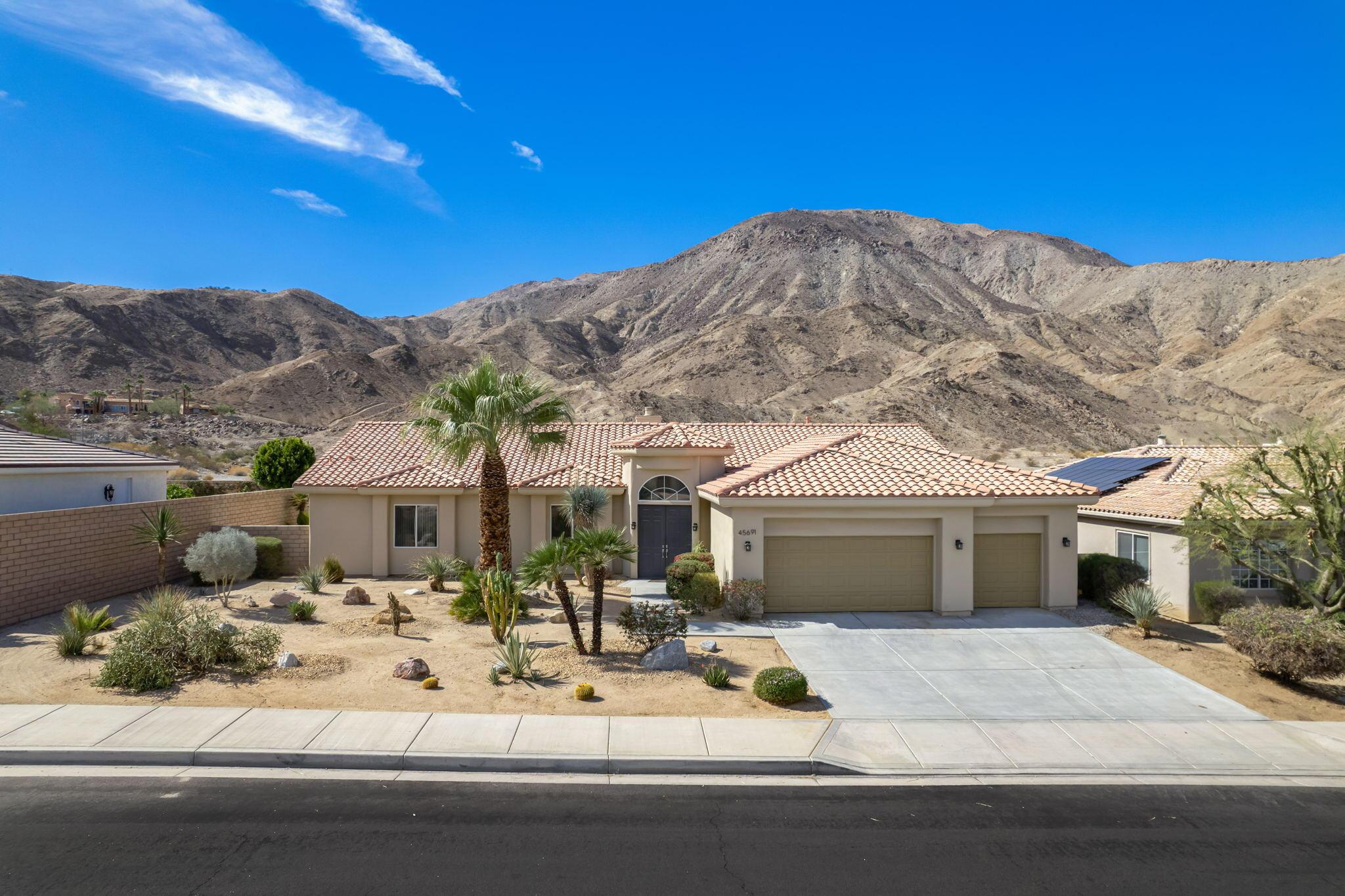 45691 Edgehill Drive, Palm Desert, CA 92260