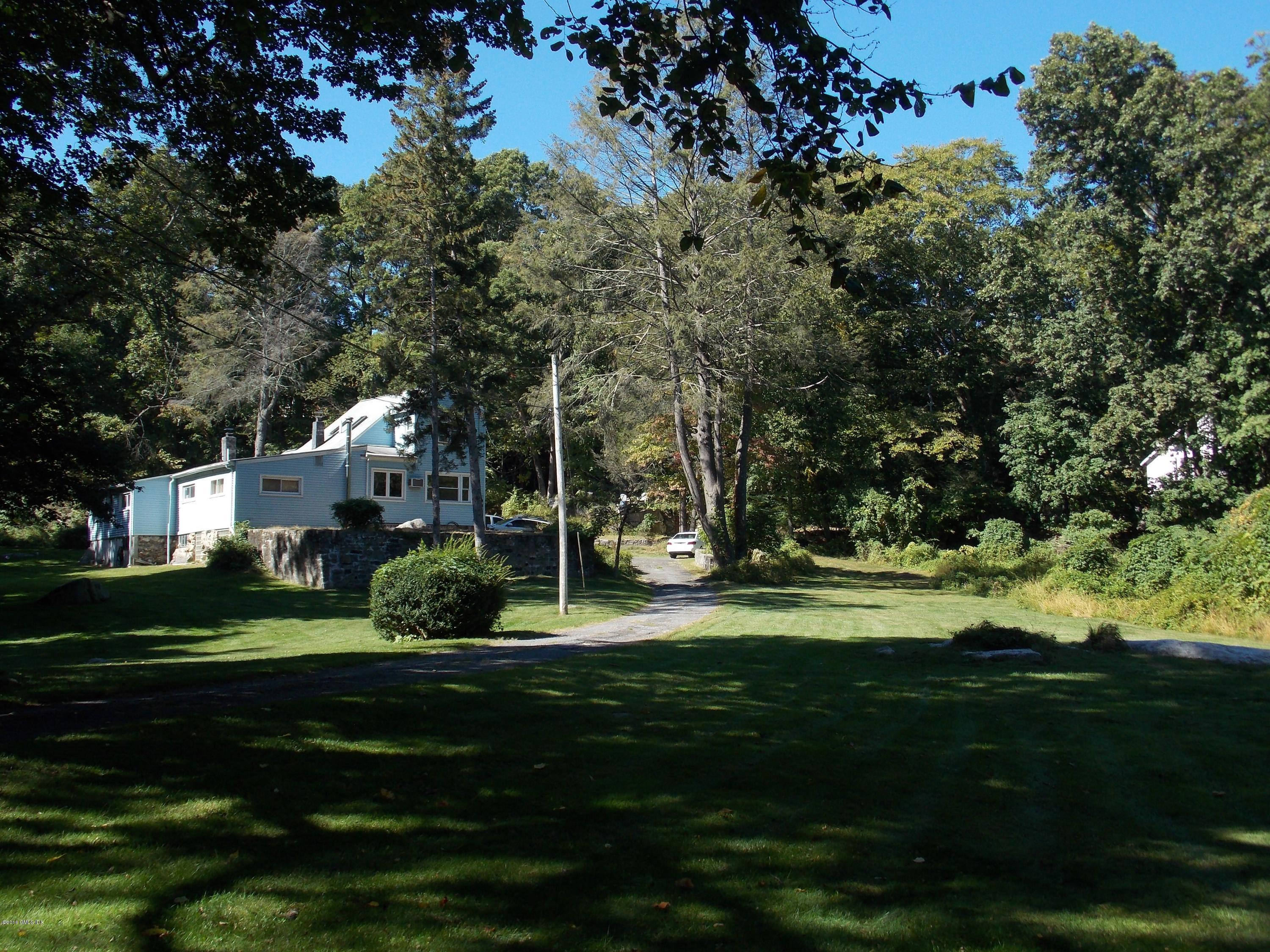 514 Valley Road, Cos Cob, CT 06807