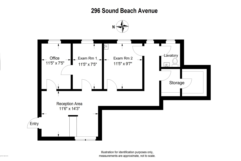 296 Sound Beach Avenue, Old Greenwich, CT 06870
