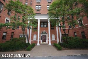 40 W Elm Street, 1 C, Greenwich, CT 06830