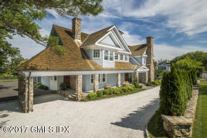 186 Shore Road, Old Greenwich, CT 06870