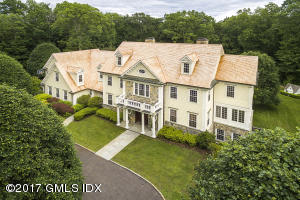128 Porchuck Road, Greenwich, CT 06831