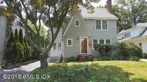 12 Irvine Road, Old Greenwich, CT 06870