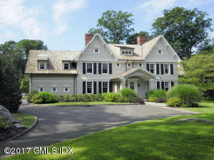 Architecturally rich home on 2 level acres in mid-country area