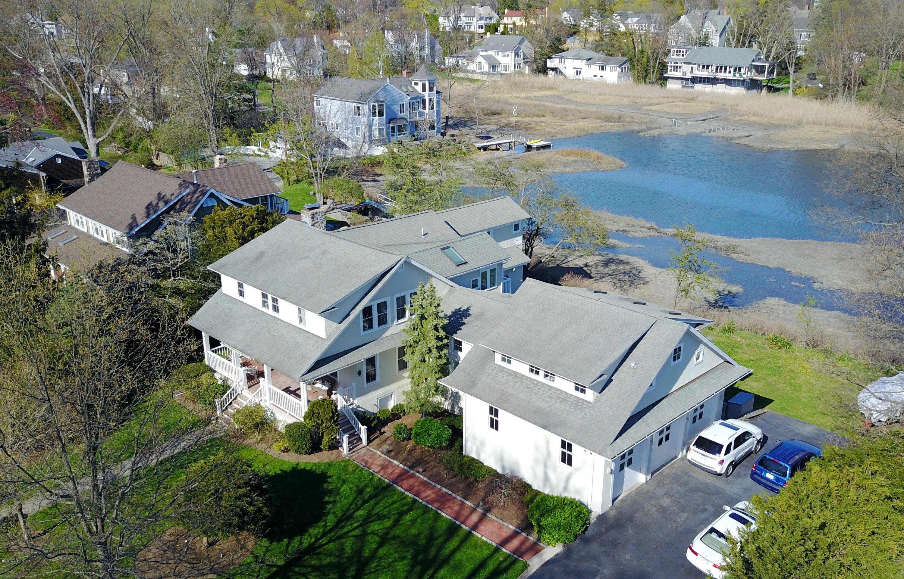 18 Grimes Road, Old Greenwich, CT 06870