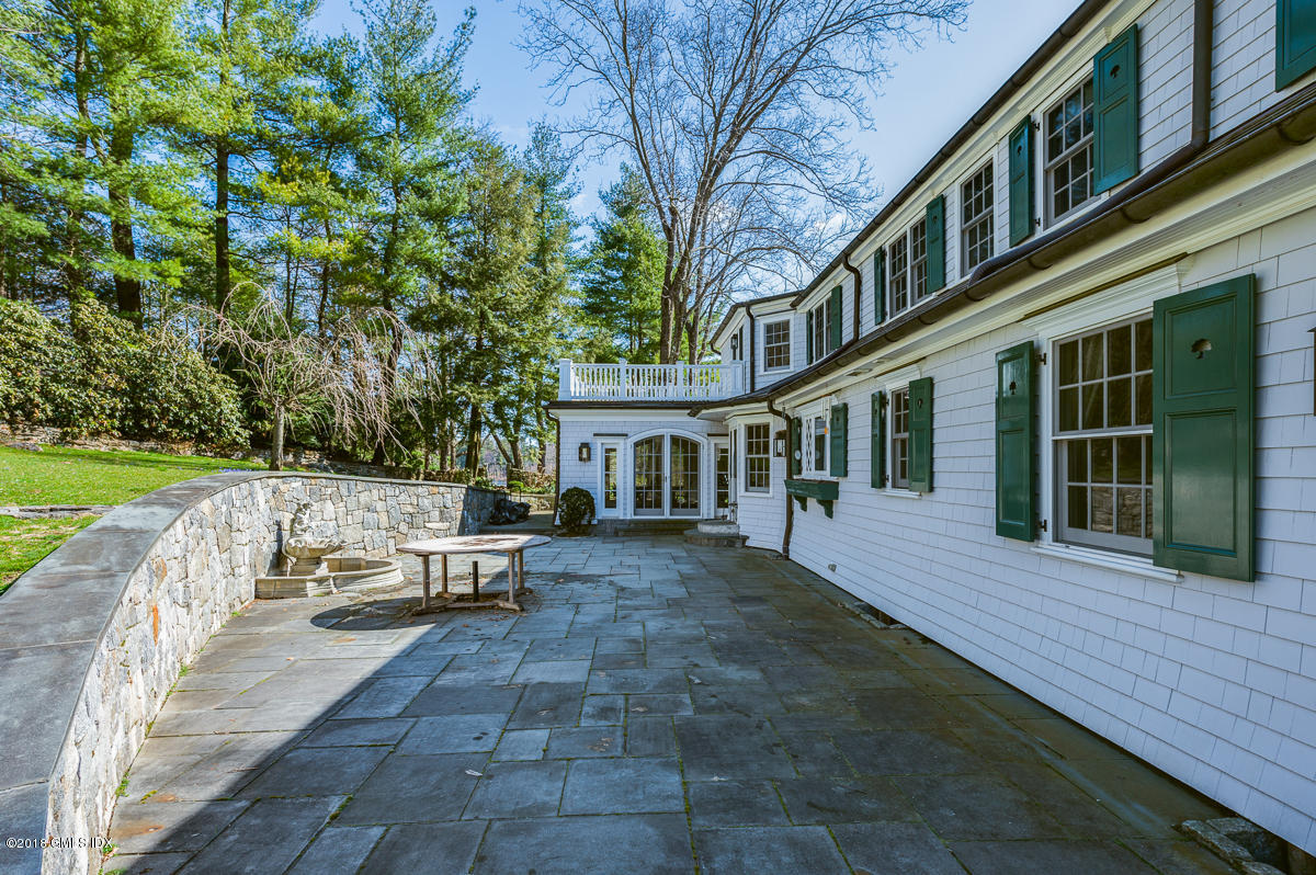 60 Butternut Hollow Road, Greenwich, CT 06830