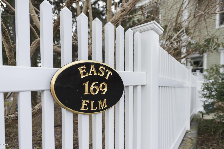 169 E Elm Street, Greenwich, CT 06830