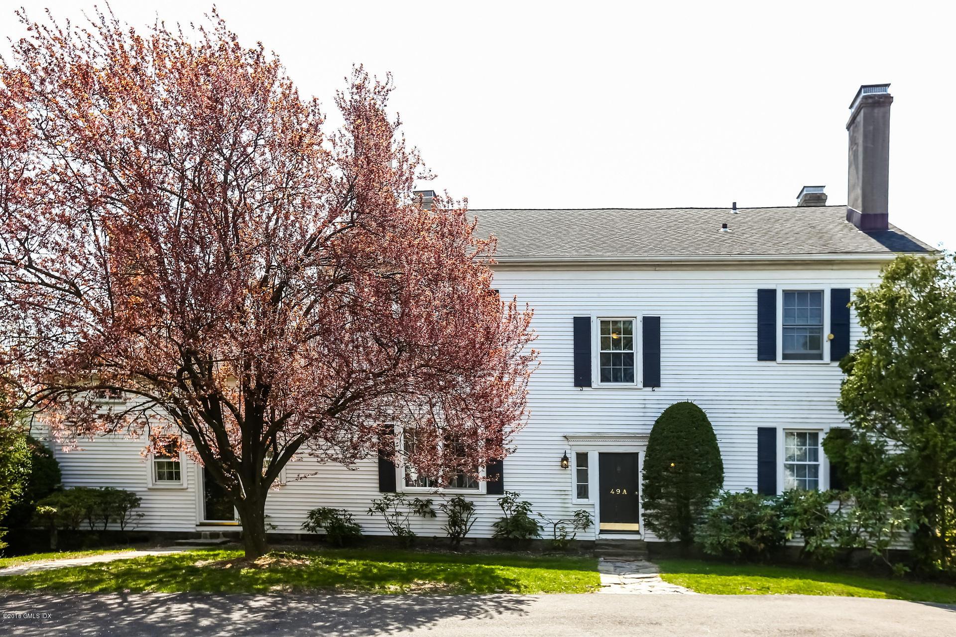 49 Valley Road,Cos Cob,Connecticut 06807,2 Bedrooms Bedrooms,1 BathroomBathrooms,Condominium,Valley,103041