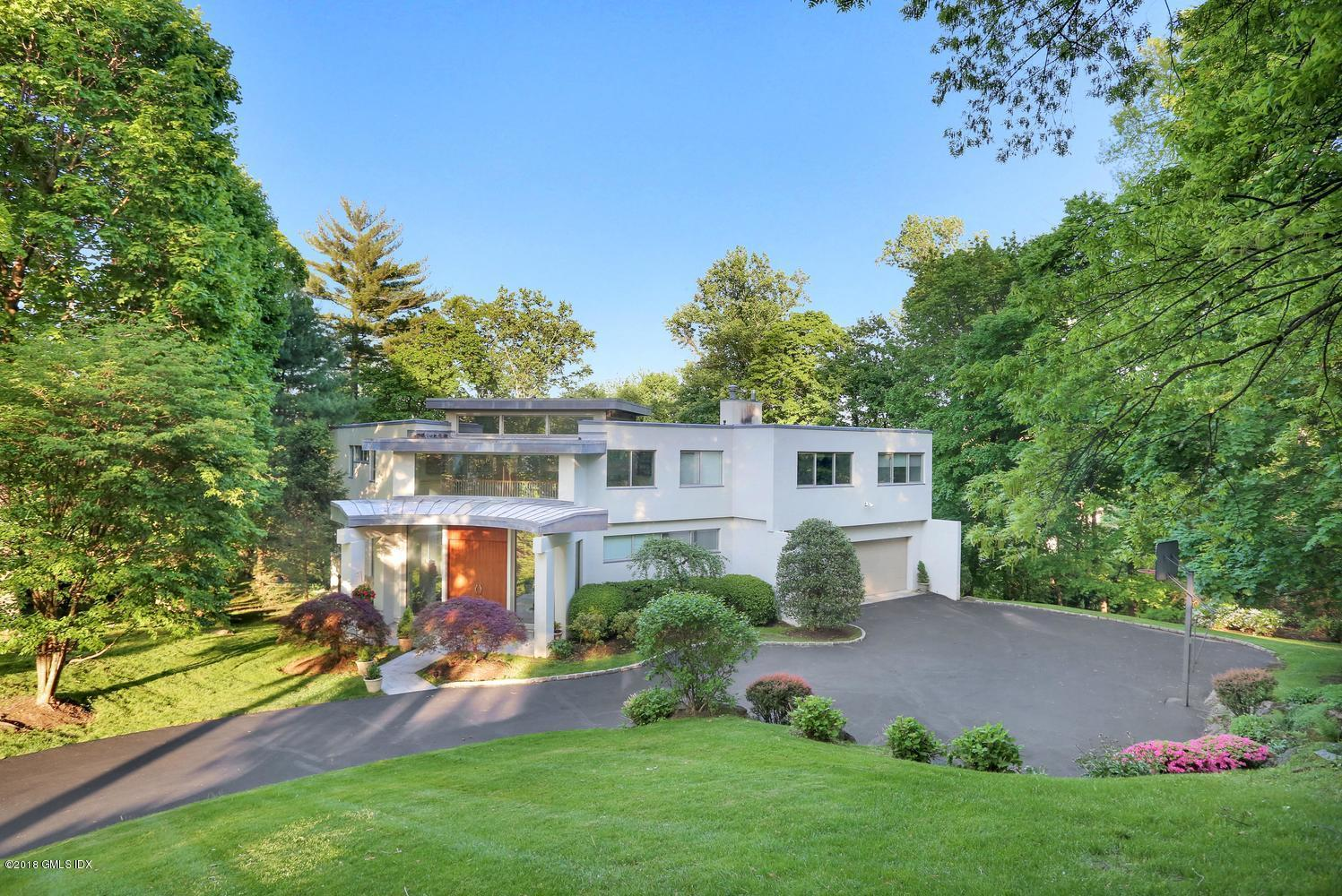 6 Jofran Lane, Greenwich, CT 06830