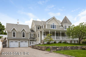 10 Schubert Lane, Cos Cob, CT 06807