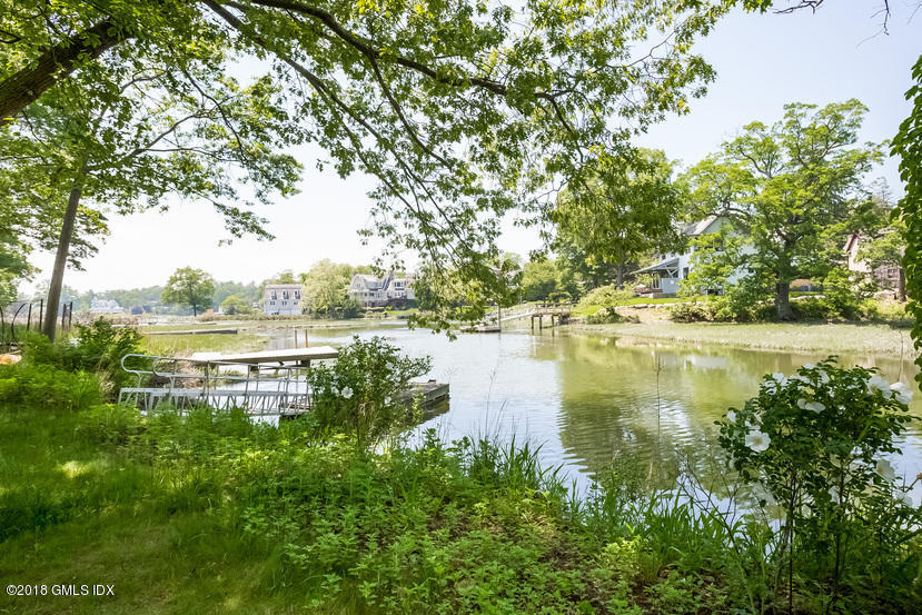 1 Hendrie Drive, Old Greenwich, CT 06870