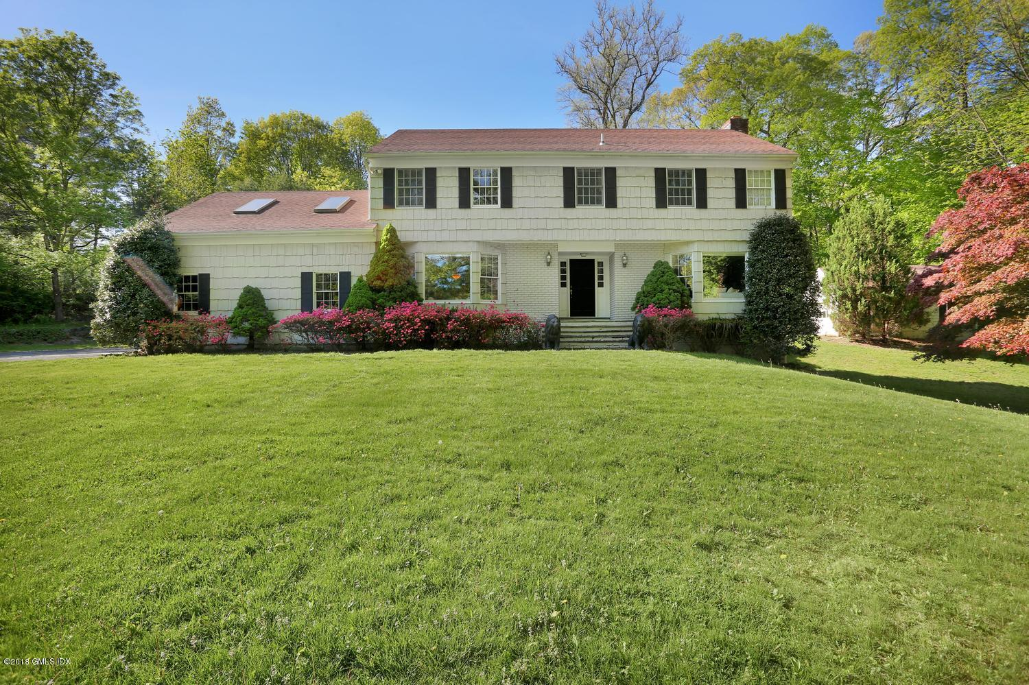 17 Witherell Drive,Greenwich,Connecticut 06831,4 Bedrooms Bedrooms,3 BathroomsBathrooms,Single family,Witherell,103559