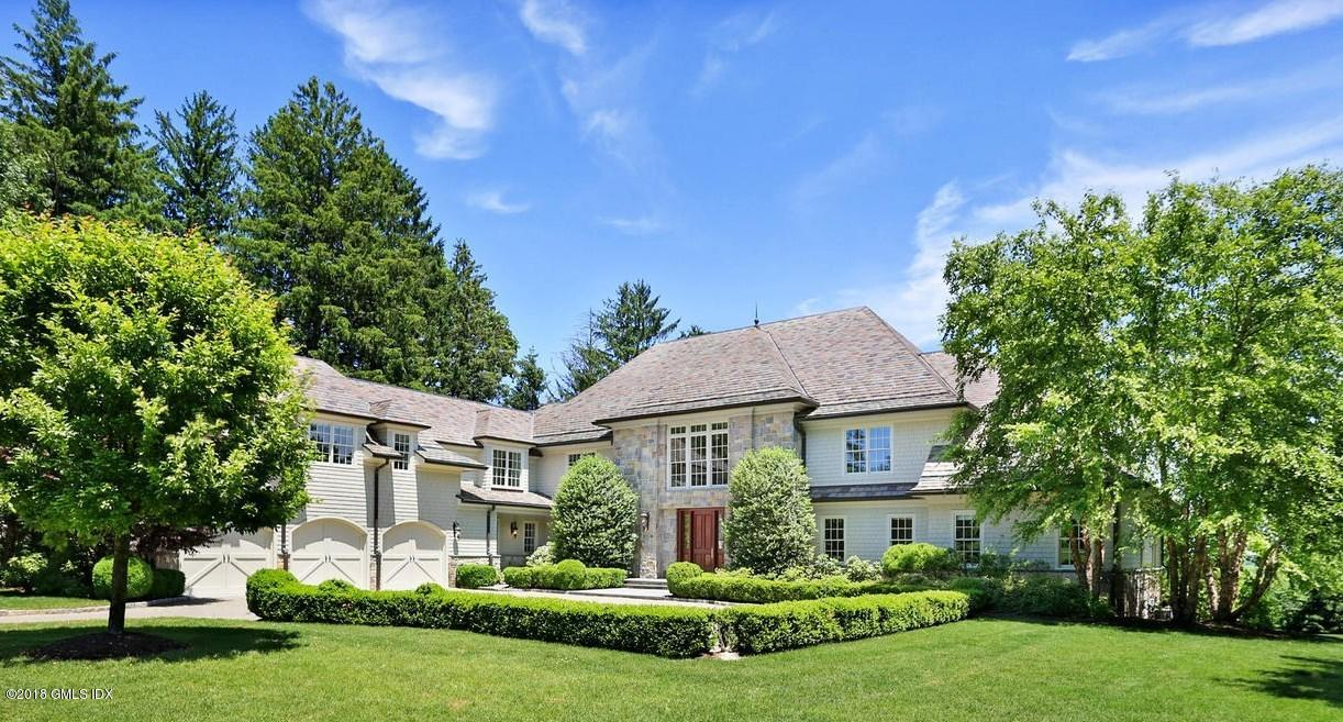 6 Chieftans Road,Greenwich,Connecticut 06831,4 Bedrooms Bedrooms,6 BathroomsBathrooms,Single family,Chieftans,103557