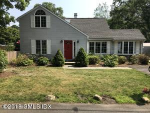 2 Gerald Court, Riverside, CT 06878